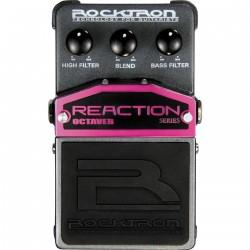 Pedal Rocktron REACTION OCTAVER