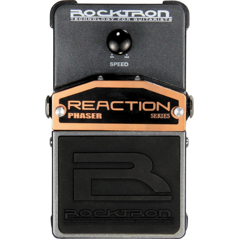 Pedal Rocktron REACTION PHASER