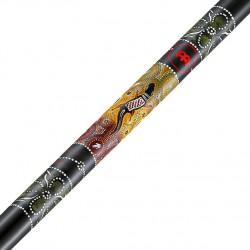 Didgeridoo Fibra Sintetico Meinl dos