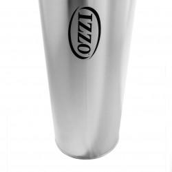 Timbal IZZO 14x90 Aluminio pie