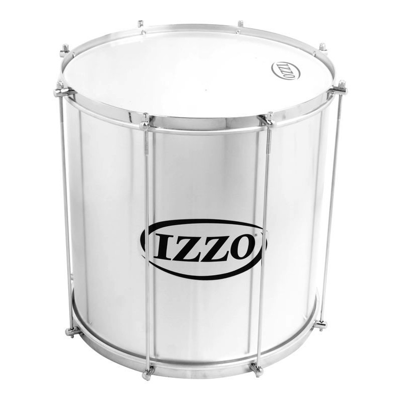 "Surdo IZZO 16"" Aluminio doble tension"