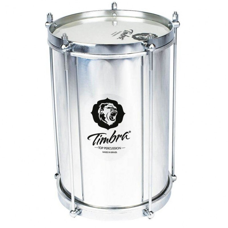 Repique 8x30 Timbra Aluminio