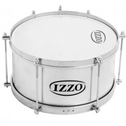 Malacheta IZZO 12x20 Aluminio