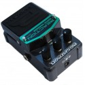 Pedal Rocktron REACTION SUPER CHARGER TRES
