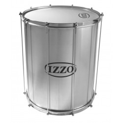 "Surdo IZZO 18"" Aluminio doble tension"