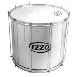 """Surdo IZZO 20"""" Aluminio doble tension"""