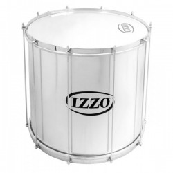 "Surdo IZZO 22"" Aluminio doble tension"