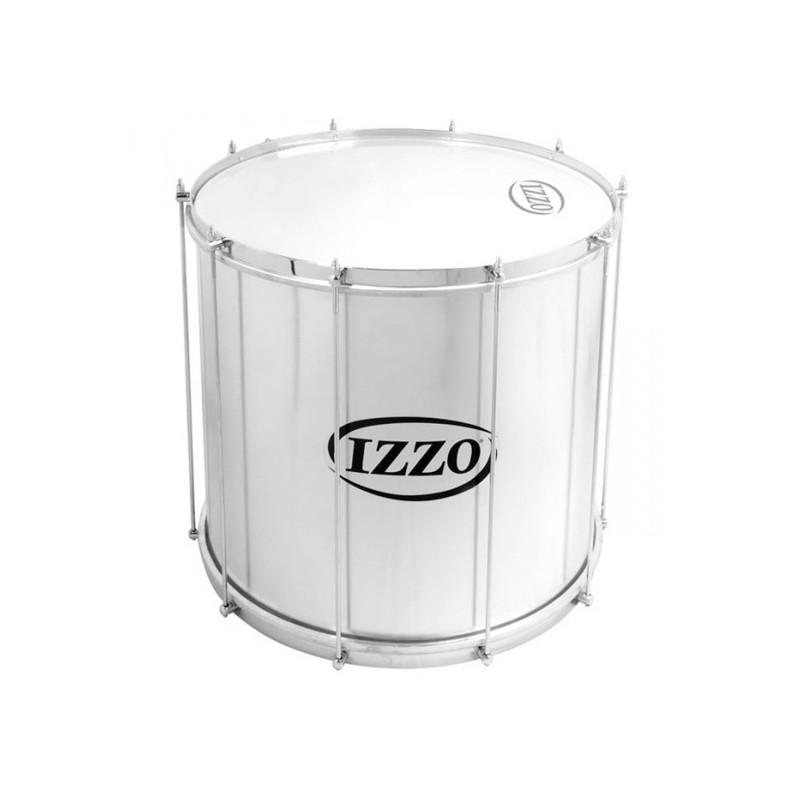 """Surdo IZZO 22"""" Aluminio doble tension"""