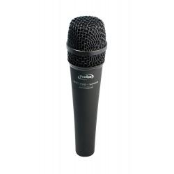 Microfono Dinamico Prodipe C/Pipeta/Funda