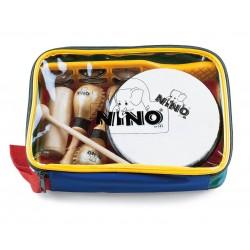 Set 1 NINO Surtido de Instrumentos