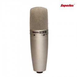 Microfono de estudio Cardiode C/Estuche