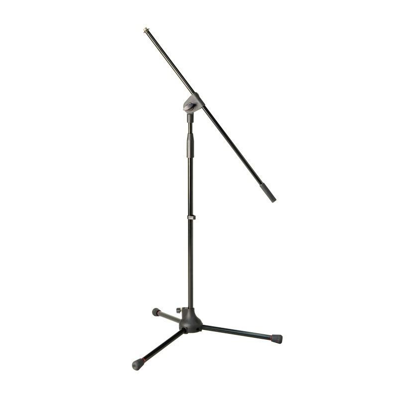 Pie de microfonos Tripode, Pata Extensible, Pack x 6