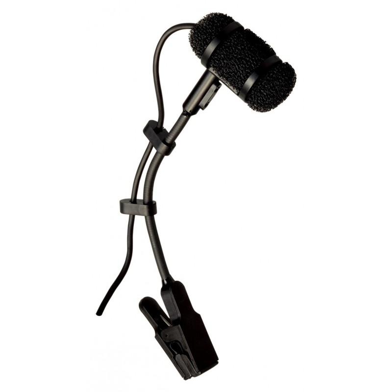 Microfono Condenser p Saxo