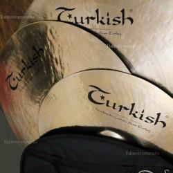 "Set turkish Moderate 14""HH+16""Cr.+18""Cr./R.+20""R.+Funda3"