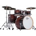 Bateria Gretsch CATALINA MAPLE Satin Walnut Fade