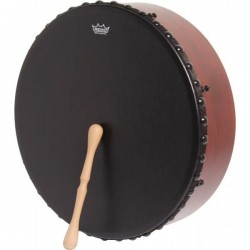 Bodhran Afinable Remo