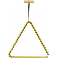 Triangulo Meinl de Bronce