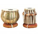 Tabla Set con Relieve Niquelado2