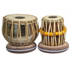 Tabla Set Professional, Mutka, 5.5""