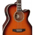 Guitarra Electroacustica ESP EQ Fishman 2