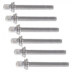 "Tornillo Tension 42mm Gibraltar (1-5/8"") (6 Por Pack)"