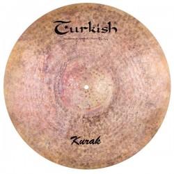 "Crash Turkish 17"" serie Kurak"