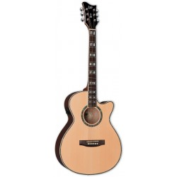 Guitarra Electroacustica ESP Tapa Spruce