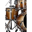 Bateria Odery Eyedentity Jazz Maple 4 cuerpos ok2