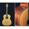 Guitarra clásica Breyer Luthier caoba africana, pino abeto aleman, diapasón de ebano DOS