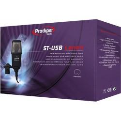 Microfono USB Prodipe Estudio+Driver Asio2, Uni-dir 3