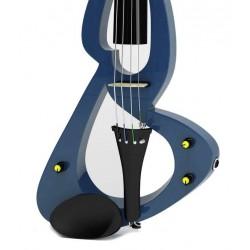 Violin Electrico Sojing Jvu-es 4/4 Silent C/ Arco y Funda3