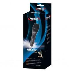 Microfono Dinamico Prodipe C/Pipeta/Switch/Funda2