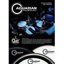 Parche Aquarian SUPER KICK II