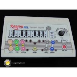 Tanpura Electronica Raagini Digital 2015