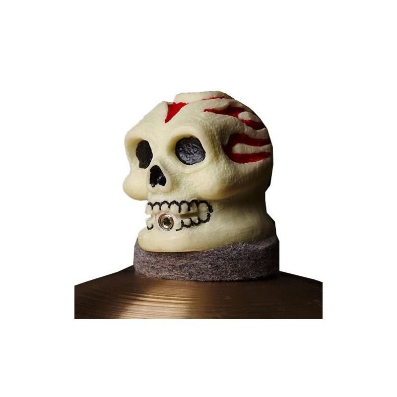 Mariposa Skull Calavera