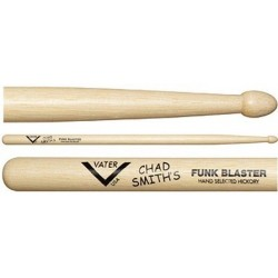 Palillo Vater Hickory Chad Smith