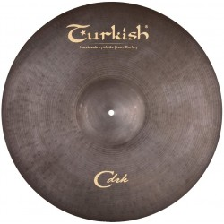 "Ride Turkish 21"" Classic Dark"