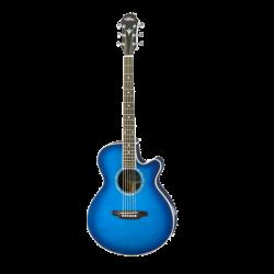 Guitarra electosacús Tapa...