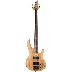 Bajo ESP B-204SM Maple y...