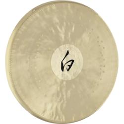 """White Gong 14,5""""/ 37cm..."""