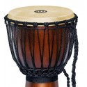 Djembe African Brown 12""