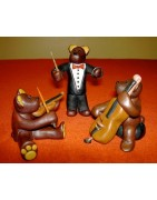 Instrumentos musicales para chicos