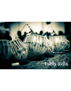 Tabla de Hindu de La India