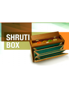 Shruti Box Swarpeti Instrumento de India